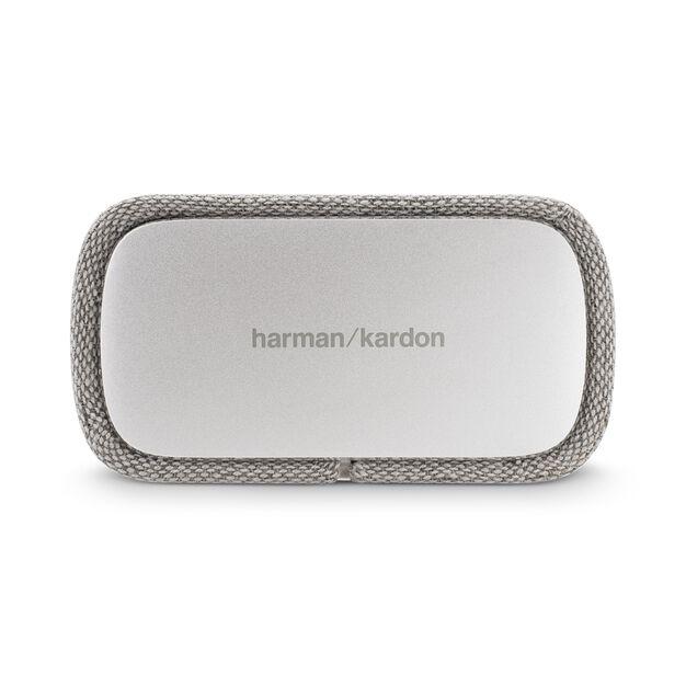 Harman Kardon Citation Bar - Grey - The smartest soundbar for movies and music - Detailshot 3