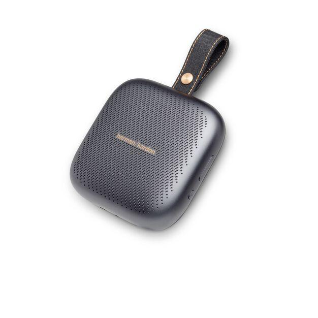 Harman Kardon Neo - Space Gray - Portable Bluetooth speaker - Hero